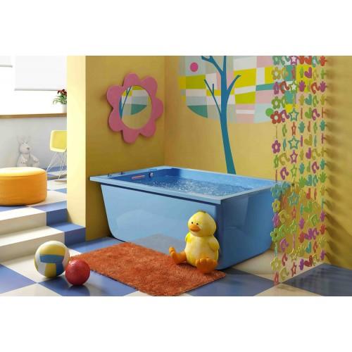 Vasca da bagno per il bambino AJ-002