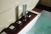 Vasca idromassaggio jacuzzi AT-003-1