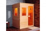 Sauna finlandese economica AR-001