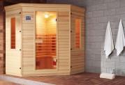 Sauna finlandese economica AR-003