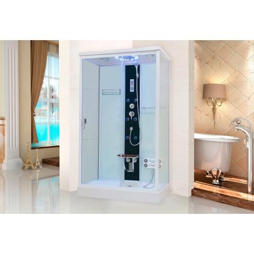 Doccia da idromassaggio economica AR-003 (senza funzione sauna)