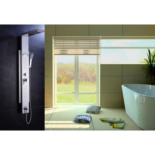 Colonna doccia idromassaggio AT-002A