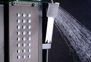 Colonna doccia idromassaggio AT-002B