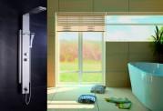 Colonna doccia idromassaggio AT-002C (termostatica)