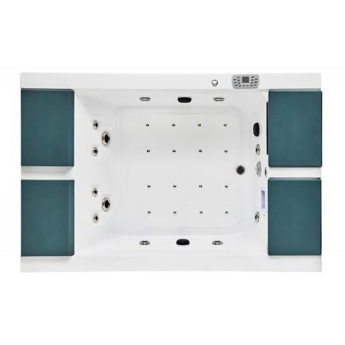 Vasca idromassaggio da esterno jacuzzi AS-0031B
