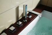Vasca idromassaggio jacuzzi AT-004B