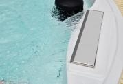 Vasca idromassaggio da esterno jacuzzi AS-018
