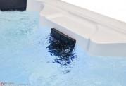 Vasca idromassaggio da esterno jacuzzi AT-005