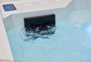 Vasca idromassaggio da esterno jacuzzi AT-006A