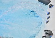Vasca idromassaggio da esterno jacuzzi AT-008