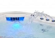 Vasca idromassaggio da esterno jacuzzi AT-011