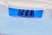 Vasca idromassaggio da esterno jacuzzi AT-014