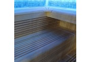Sauna finlandese premium AX-003B