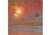 Sauna finlandese premium AX-004C