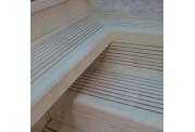 Sauna finlandese premium AX-005A