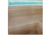 Sauna finlandese premium AX-010A