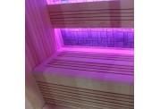 Sauna finlandese premium AX-007C