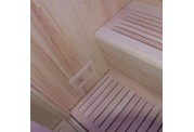 Sauna finlandese premium AX-011A