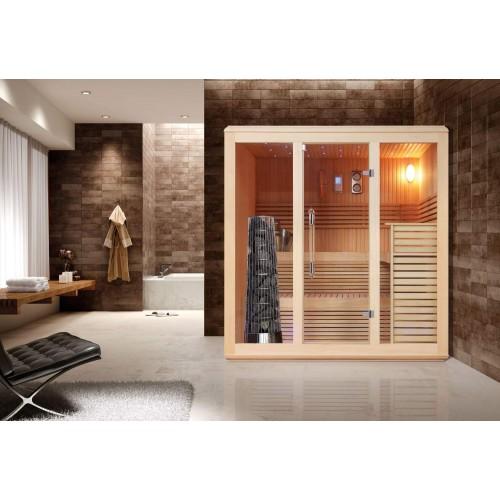 Sauna finlandese premium AX-007A