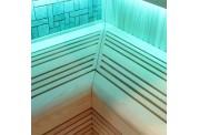 Sauna finlandese premium AX-012A