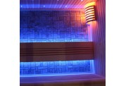 Sauna finlandese premium AX-012B
