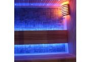 Sauna finlandese premium AX-017C
