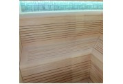 Sauna finlandese premium AX-018A