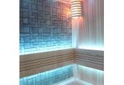 Sauna finlandese premium AX-018C