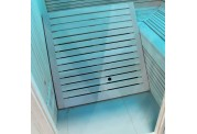 Sauna finlandese premium AX-018B