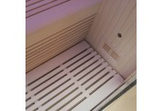 Sauna finlandese premium AX-019B