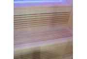 Sauna finlandese premium AX-020B